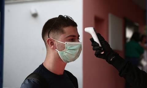 Άνοιγμα σχολείων - Ζαχαράκη: Πότε θα υπάρχει «διάλειμμα» από τη μάσκα