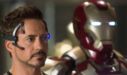 H αποκάλυψη του Robert Downey Jr. που πίκρανε κάθε φαν της Marvel