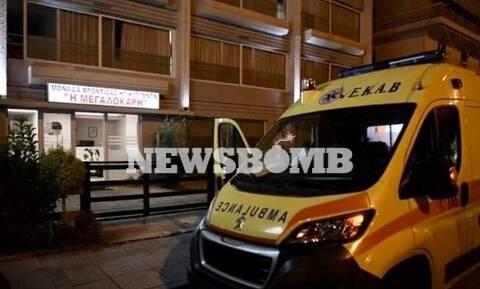 Κορονοϊός: Νέος συναγερμός στον ΕΟΔΥ - Εκκενώθηκε γηροκομείο στη Γλυφάδα