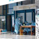 Κορονοϊός: Τι δείχνουν τα λύματα για Αττική και Θεσσαλονίκη – Αισιοδοξία ή πισωγύρισμα;