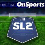 Live Chat η Super League 2 – 10η αγωνιστική