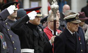 Πρίγκιπας Φίλιππος: Σάλος στο παλάτι – Μεγάλος οικογενειακός καυγάς πριν την κηδεία