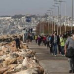 Βατόπουλος στο Newsbomb.gr: Η κανονικότητα αργεί – Τότε θα βγάλουμε τις μάσκες