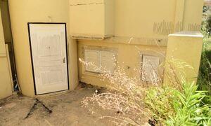 Γλυκά Νερά: Συνεργείο καθαρισμού στη μεζονέτα - Αποφεύγει να μένει εκεί ο σύζυγος της Καρολάιν