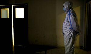 Κρούσματα σήμερα: 1.905 νέα, 39 θάνατοι, 540 διασωληνωμένοι ανακοίνωσε ο ΕΟΔΥ