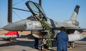 Πολεμική Αεροπορία: Μήνυμα στον Ερντογάν από την... έρημο! Φτερό με φτερό Έλληνες και Σαουδάραβες