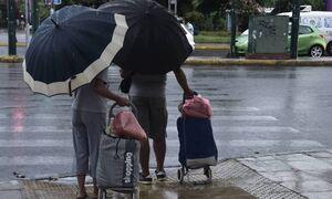 Καιρός: Έρχονται βροχές, καταιγίδες και χαλάζι - Ποιες περιοχές θα βρεθούν στο επίκεντρο