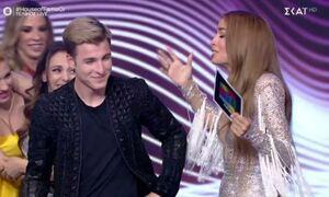 House of Fame: «Κόλαση» η Φουρέιρα - Μεγάλος νικητής ο Στέφανος Πιτσίνιαγκας