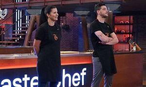 Master Chef spoiler: Αυτός είναι ο δεύτερος παίκτης του τελικού