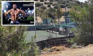 Ρεπορτάζ Newsbomb.gr - Τάσος Μπερδέσης: Εκτέλεσαν τον πυγμάχο με 14 σφαίρες – Πώς έγινε η δολοφονία