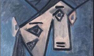 Βρέθηκε ο κλεμμένος Πικάσο της Εθνικής Πινακοθήκης