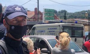 Φονικό στην Κέρκυρα: Ήθελε να τους σκοτώσει ο 60χρονος- Τι όπλισε το χέρι του, πώς έγινε το μακελειό
