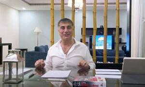 Θρίλερ με τον Τούρκο αρχιμαφιόζο Πεκέρ: Ετοιμάζεται να φύγει - Τον κυνηγά ο Ερντογάν