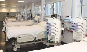 Κορονοϊός: Δύο νέοι θάνατοι στη ΜΕΘ του νοσοκομείου Λαμίας