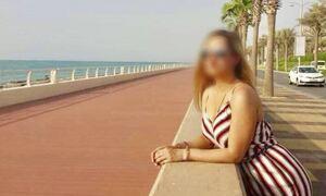 Επίθεση με βιτριόλι: Συγκλονίζει η νέα φωτογραφία της Ιωάννας μετά το χειρουργείο