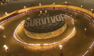 Survivor: Έγινε η αποχώρηση που όλοι περίμεναν (2/6) - Πανηγύρια και συγκίνηση στον Άγιο Δομίνικο