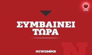 Θεσσαλονίκη: Παρέδωσε στην Αστυνομία τον γιο της η μητέρα που άρπαξε το παιδί από το σχολείο