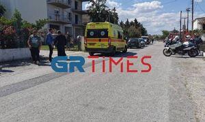 Σοκ στη Θεσσαλονίκη από τον θάνατο του βρέφους - Πώς έγινε η τραγωδία, τι λέει κάτοικος της περιοχής