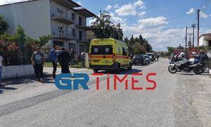 Θεσσαλονίκη: Συγκλονίζει η γιαγιά του 18 μηνών μωρού - «Άδικα πήρα την αμαρτία»