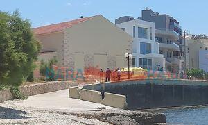Τραγωδία στην Κρήτη: Νεκρός ηλικιωμένος που κολυμπούσε στο Κουμ Καπί