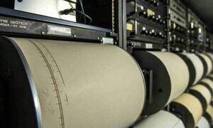 Σεισμός κοντά στη Νίσυρο