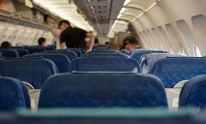 ΗΠΑ: Τρόμος στον αέρα - Επιβάτης προσπάθησε να μπει στο πιλοτήριο εν ώρα πτήσης