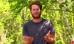 Survivor: Η αποκάλυψη του Τζέιμς Καφετζή για τον νικητή του παιχνιδιού