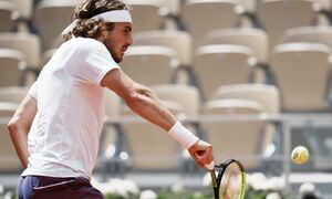 Roland Garros: Live η μάχη του Στέφανου Τσιτσιπά κόντρα στον Καρένιο-Μπούστα