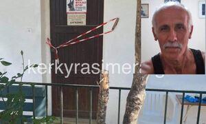 Έγκλημα στην Κέρκυρα: Θρήνος και ερωτήματα - 3 νεκροί για μία πιθανή έξωση