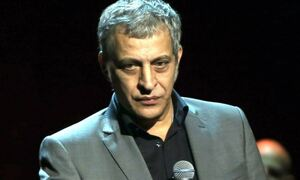 Θέμης Αδαμαντίδης: Τον συνέλαβαν για τρίτη φορά σε παράνομη χαρτοπαικτική λέσχη