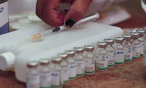Κορονοϊός: Νέες οδηγίες από το CDC για όσους έχουν εμβολιαστεί και έρθουν σε επαφή με κρούσμα