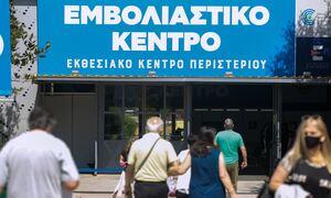 Έκκληση Παγώνη μέσα από το Newsbοmb.gr: Εμβολιαστείτε! Δεν χτίζουμε ανοσία χωρίς 50αρηδες - 60αρηδες
