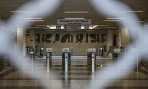 Απεργία: Χειρόφρενο «τραβούν» Μετρό, ΗΣΑΠ, Τραμ και τρόλεϊ - Πώς θα κινηθούν τα λεωφορεία