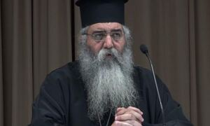 Κύπρος: Tέλος το κήρυγμα για τον Μητροπολίτη Μόρφου Νεόφυτο
