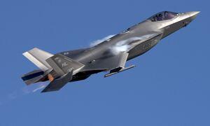 Αμερικανική «σφαίρα» στον Ερντογάν: Δίνουν στην Ελλάδα F-35 και χρήμα για νέα όπλα και... φρεγάτες