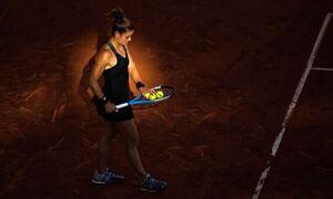 Μαρία Σάκκαρη: Καρέ – καρέ η τιτάνια μάχη στον ημιτελικό του Roland Garros