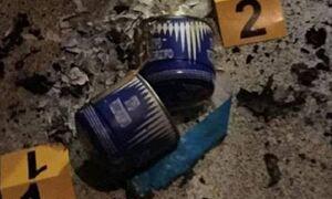 Θεσσαλονίκη: Έβαλαν γκαζάκια σε εκδοτήριο του ΟΑΣΘ