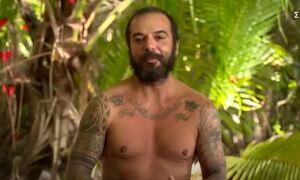 Survivor: «Χρυσό» deal για τον Τριαντάφυλλο – Πού θα τον δούμε τον χειμώνα (video)