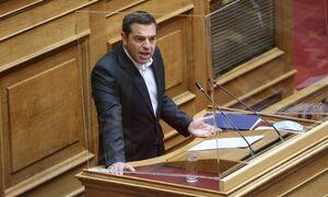 Τσίπρας: Επιχειρείται φίμωση του ΣΥΡΙΖΑ στη Βουλή – Τι απάντησε ο Τασούλας