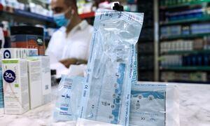 Self test: Προς νέα συμφωνία για δωρεάν διάθεση από τα φαρμακεία - Επιβεβαίωση Newsbomb.gr
