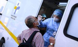 Κρούσματα σήμερα: 791 νέα ανακοίνωσε ο ΕΟΔΥ, 375 διασωληνωμένοι και 11 θάνατοι σε ένα 24ωρο