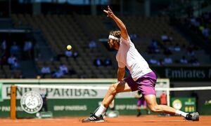 Στέφανος Τσιτσιπάς: Τα highlights της επικής πρόκρισης – Έτσι πέρασε στον τελικό του Roland Garros