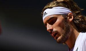 Στέφανος Τσιτσιπάς: Θρηνεί τον χαμό της γιαγιάς του - Αποσύρθηκε από τουρνουά πριν το Wimbledon