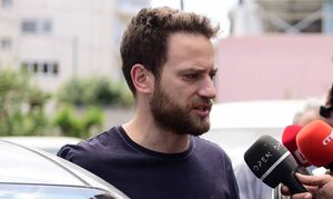 Γλυκά Νερά: Τι είπε ο 33χρονος στη μάνα της Καρολάιν πριν τον πάρουν οι αστυνομικοί με το ελικόπτερο