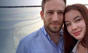 Γλυκά Νερά: «Γι' αυτό τη σκότωσα» - Τι είπε στους αστυνομικούςo σύζυγος της Καρολάιν