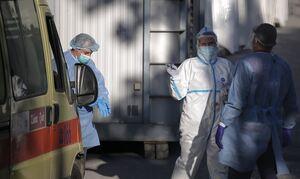 Κρούσματα σήμερα: 248 νέα ανακοίνωσε ο ΕΟΔΥ - 14 νεκροί σε 24 ώρες, στους 296 οι διασωληνωμένοι