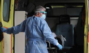 Κορονοϊός – Ηράκλειο: Αγωνία για 4χρονο παιδάκι - Νοσηλεύεται με πιθανές επιπλοκές του ιού
