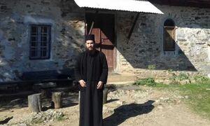 Μονή Πετράκη: Ο 37χρονος απειλεί πως θα σκοτώσει τον νέο ιερέα - Τι βρήκαν στο σπίτι του