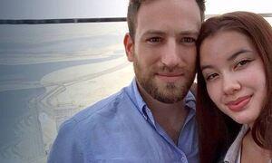 Γλυκά Νερά – Daily Mail: «Είναι μαλ@@ και επικίνδυνος ο άνδρας μου», έγραφε η Καρολάιν σε ημερολόγιο