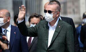 Ερντογάν: Η «μπλόφα», η επιστολή και το «μπαρούτι» στο Αιγαίο - Σε ετοιμότητα οι Ένοπλες Δυνάμεις